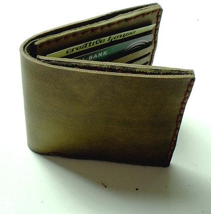 Kiwi men wallet