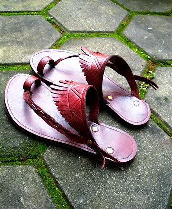 Batak Sandal - Production Indonésie