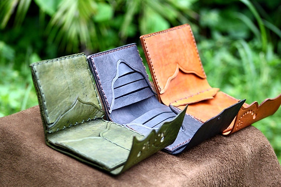 Colorfull Wallet
