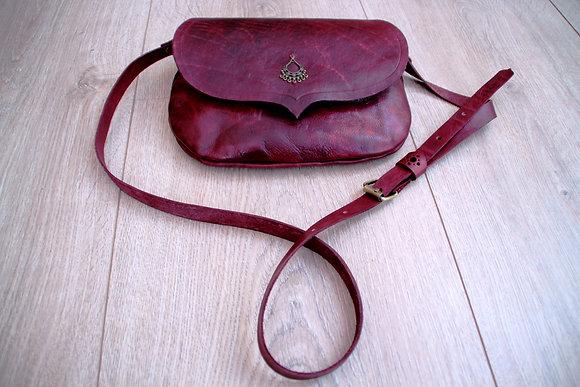 Red fruit Bag