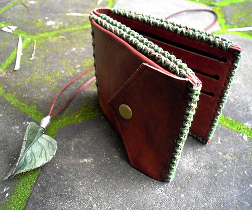 Go Green Wallet