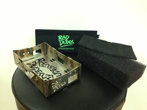 Rad Dudes Battery Box