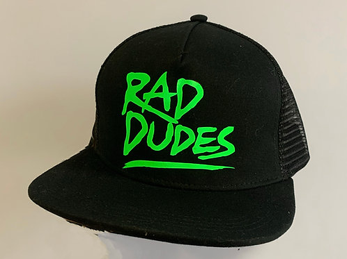 Rad Dudes SnapBacks