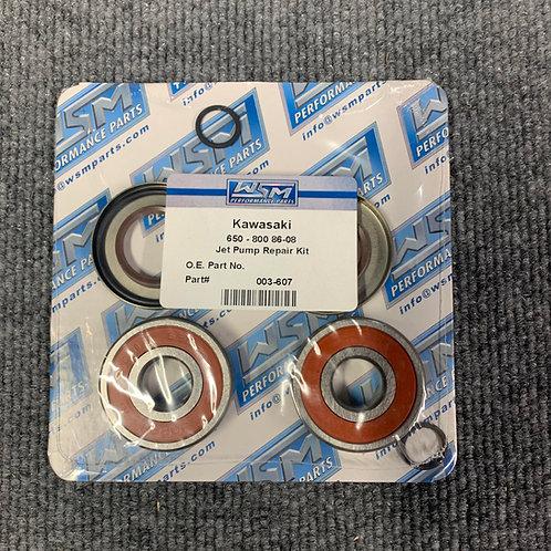Kawasaki Pump Repair kit