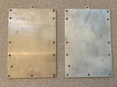1100 Ebox Back Plate