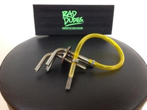 Rad Dudes X2 & SX Fuel Pick-up