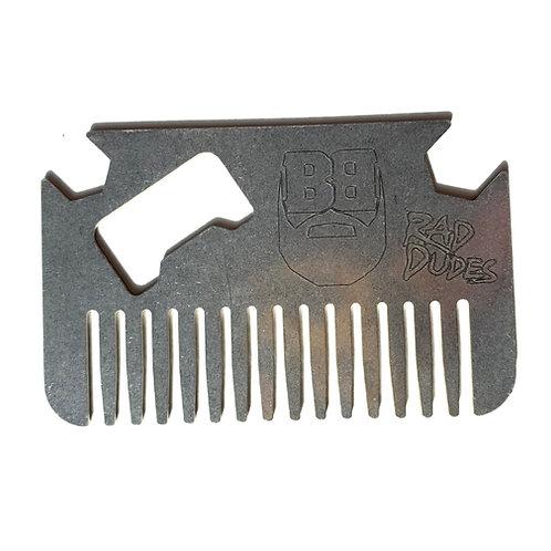 Rad Dudes Comb