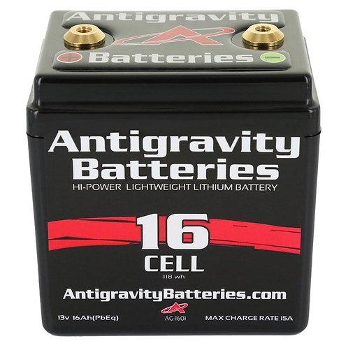 Antigravity 16 cell Battery
