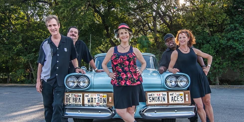 Debra Watson & The Smokin Aces