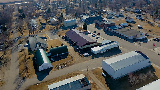 City of Hope North Dakota Steele Avenue