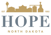 City of Hope North Dakota Logo