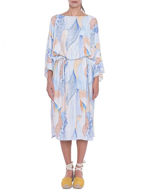 Jaara Dress