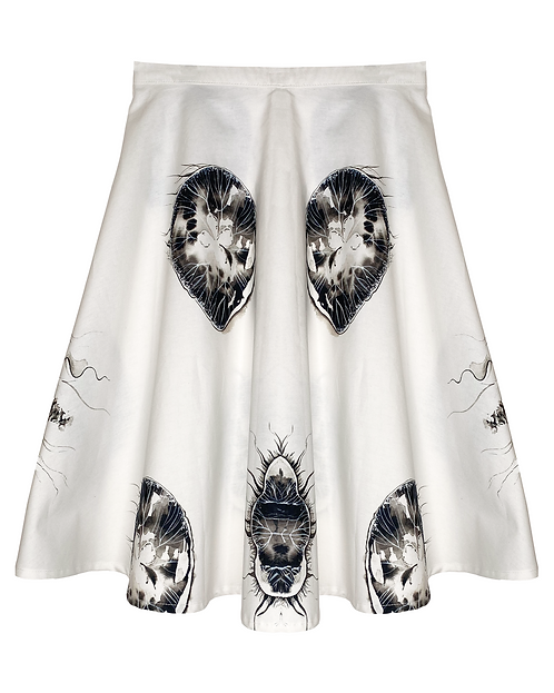 GipsyJellyfish Mini Skirt