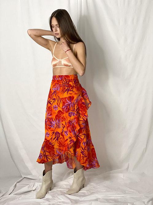 Mozaic Skirt