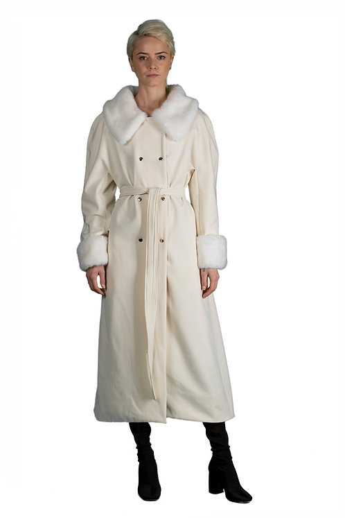 Herbeat Coat