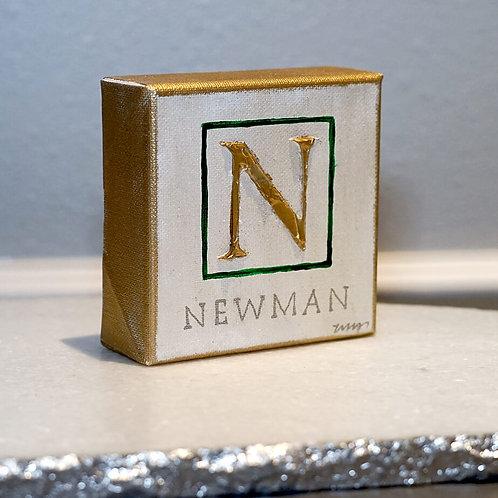 Isidore Newman School Mini