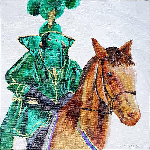 The Rex Green Duke II