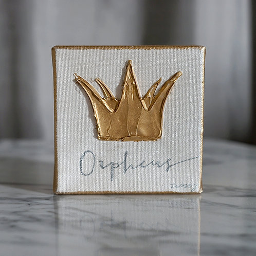 Orpheus Crown Mini