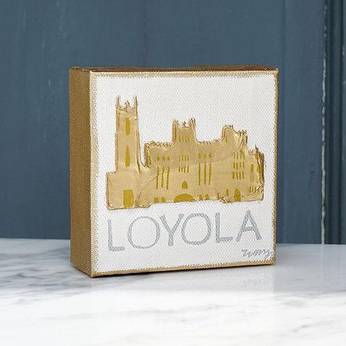 Loyola Mini