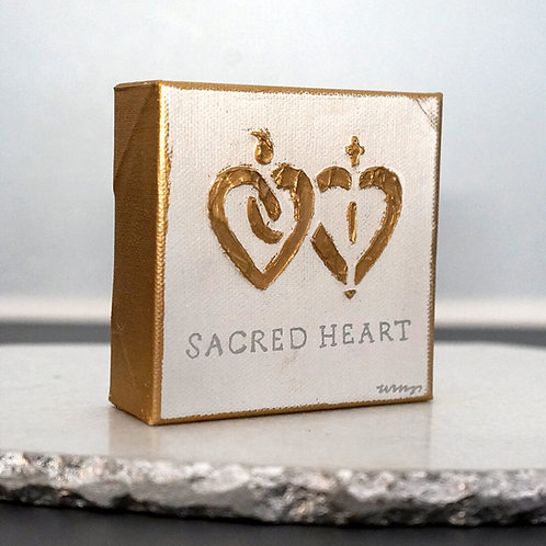 Sacred Heart Mini