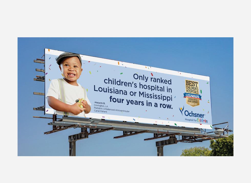 USNWR Pediatric Cardiology Announcement