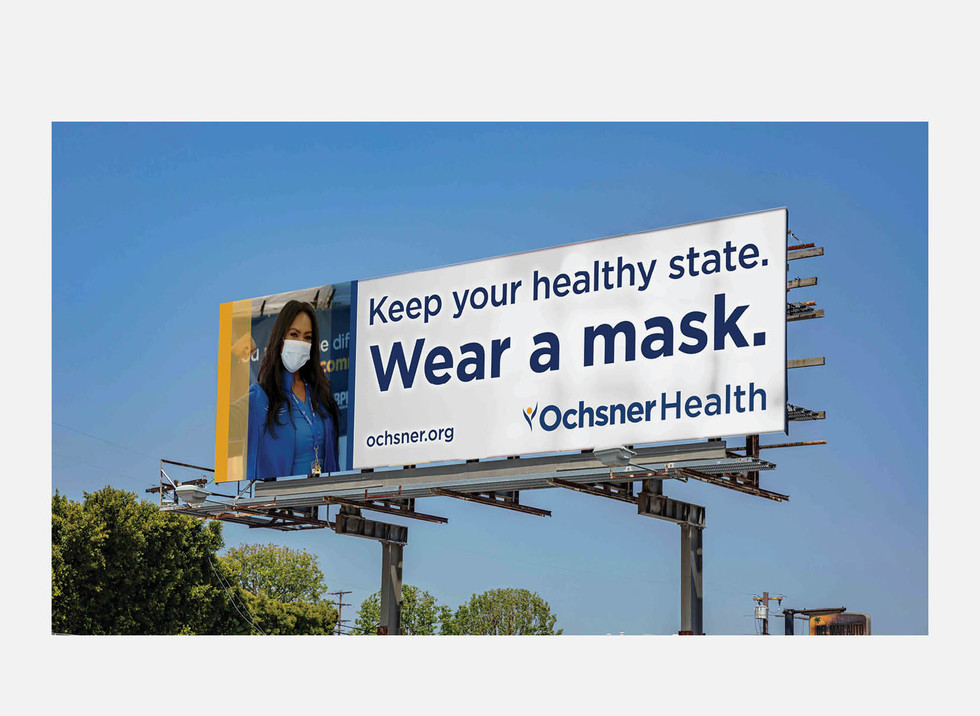 Healthy State Campaign