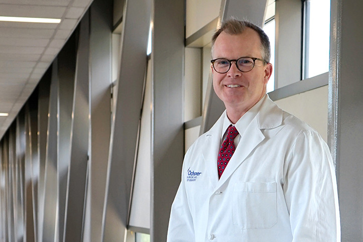 Brian Moore, MD