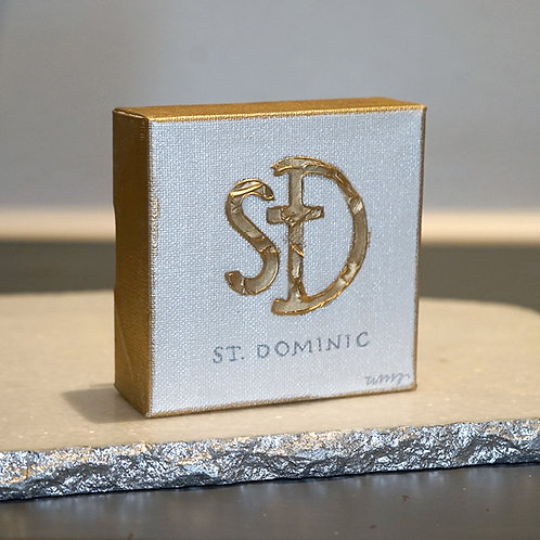 St Dominic Mini