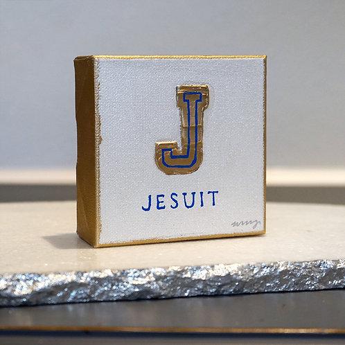 Jesuit Mini
