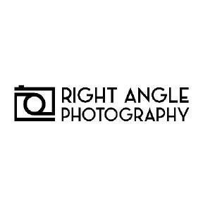 Right Angle Photography Logo