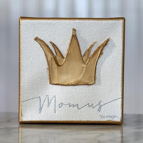 Momus Crown Mini
