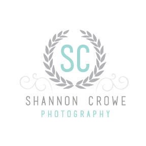 Shannon Crow Photography logo