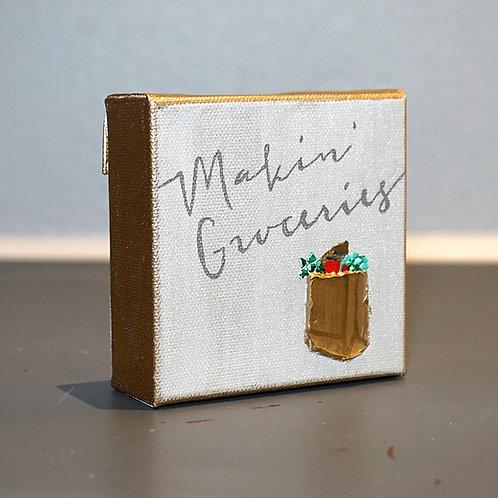 Makin' Groceries Mini