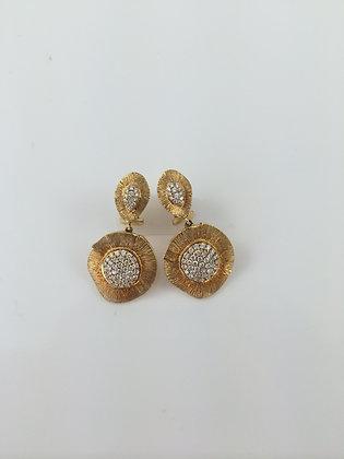 18kt Gold & Diamonds