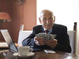 Retirement Planning: Don't Forget These 6 Important Expenses