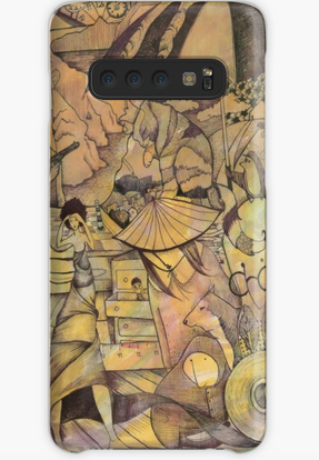Samsung & iPhone Cases