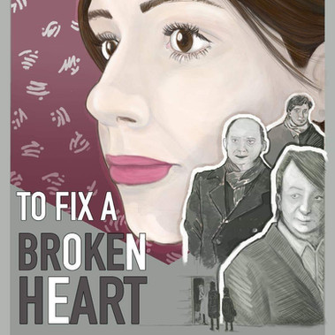 To Fix a Broken Heart