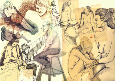Grisel Illustrations