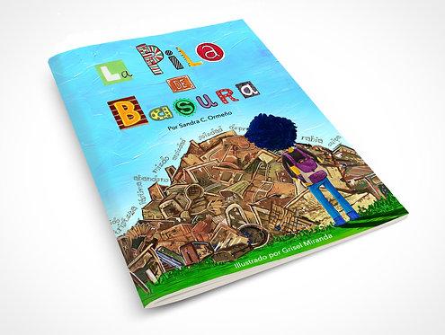 La Pila de Basura (Spanish Edition)