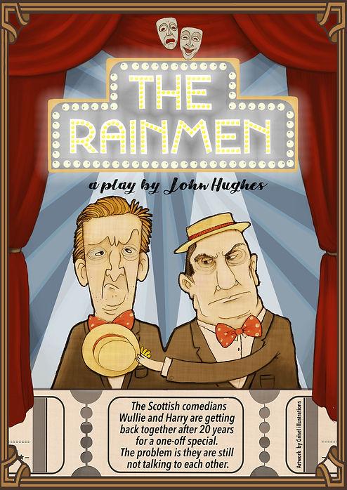 the rainmen