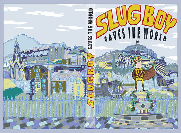 Slugboy saves the world mark smith children's  book 25 chamaleons 'The Dancers'  - Grisel Illustrations Lonely Home. Pencil drawing on paper and digital media colouring. Dundee 2017 'Life in a Suitcase' Grisel Illustrations 2014. 'Wrap me in Time' - Grisel Illuistrations 2015. Glasgow Painting, Ride beer, ride brewery, glasgow, glasgow uk, glasgow makes beer, illustration, design, beer label, urban scene of glasgow, black and white drawing, ink, commission work, ride glasgow, glasgow artist, art in glasgow, Bordello, illustration, grisel illustrtions, drawing, square head women, colours, colourful, concept, futuristic, art, glasgow artist About Grisel | Glasgow | UK | Scotland | Grisel Illustrations Grisel illustration's CV, Glasgow, illustrator, profile,  GLASGOW Illustrator artist art shop gift shop glasgow based artist glasgow based illustrator giftshop world mark smith
