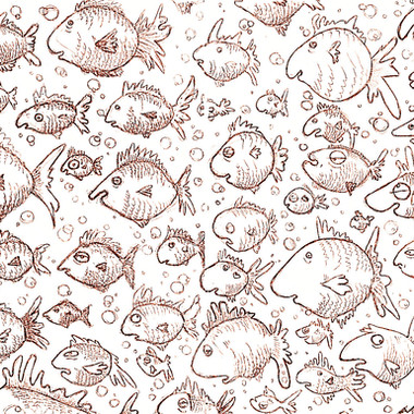 'Fishes'