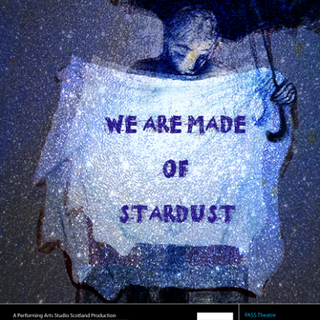 We are made of stardust