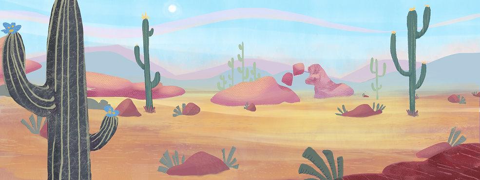 new desert 2