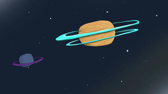 voy planets