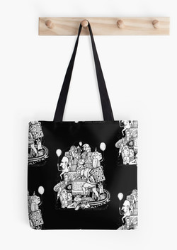 'Goomies' Tote Bag