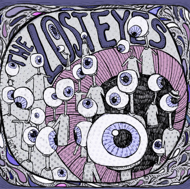 'The Lost Eyes'