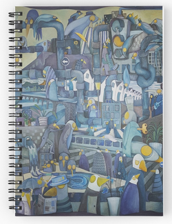 Pipes Notebook