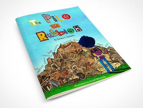 The Pile of Rubbish (English Edition)