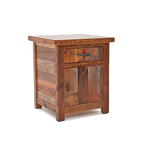 Back to the Barn Nightstand